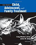 Case Studies in Child, Adolescent, and Family Treatment (SW 360K Child Abuse and Neglect)