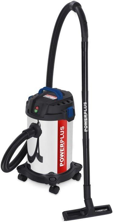 Powerplus POW0350 - Aspiradora (1000 W, 220-240, Aspiradora de ...