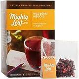 Mighty Leaf(マイティーリーフ) ワイルド ベリー ハイビスカス 15袋 【正規輸入品】