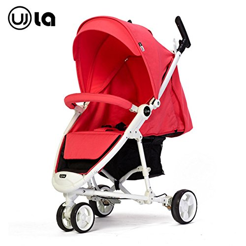 Toy, Play, Game, Wla for love baby strollers high landscape pram European style folding tricycle buggies baby ride car baby stroller cart, Kids, Children by Game Toys #11 (Image #2)