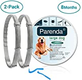 Dog Flea and Tick Collar,Flea and Tick Treatment