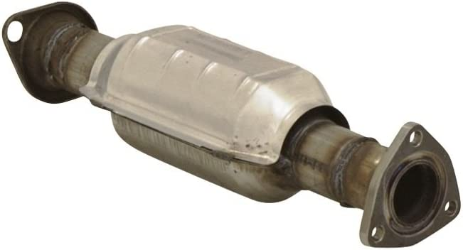 2001-2004 Nissan Pathfinder Catalytic Converter compatible with 2001-2003 Infiniti QX4 3.5L Front Left Side