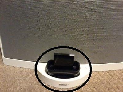 BMR A2DP Bluetooth Music Receiver