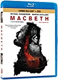 Macbeth [Blu-ray/DVD Combo] (Bilingual)