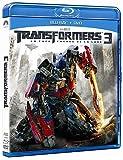 Transformers 3 - La face cachée de la Lune [Combo Blu-ray + DVD]