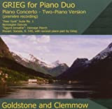 Music for Piano Duo