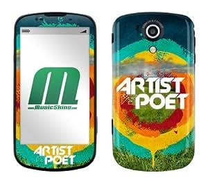 Zing Revolution MS-AVP10215 Samsung Epic 4G Galaxy S - SPH-D700