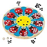 Ladybird Board Game