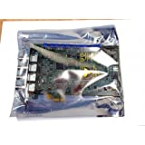 Matrox MOR2VDE/84 Standard analog color/monochrome PCIe x1 frame grabber