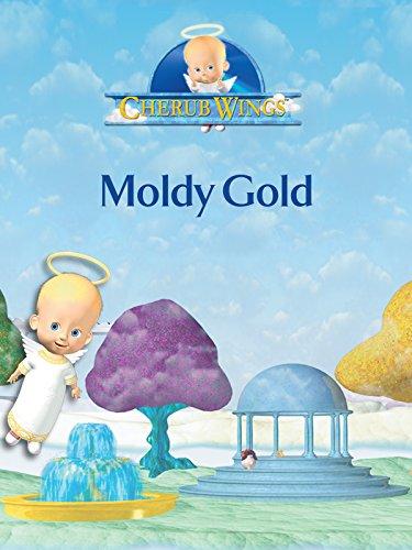 Cherub Wings - Moldy Gold (Cherub Wings)
