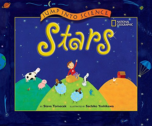 Star Jump Usa - Jump Into Science: Stars