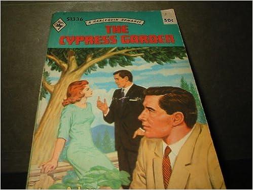 The Cypress Garden