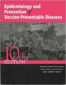 Download epidemiology and prevention of vaccine-preventable diseases ….