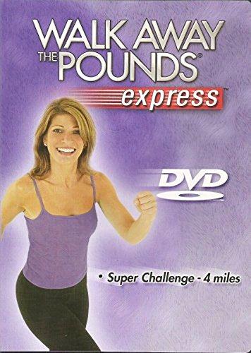 Leslie Sansone Walk Away the Pounds Express [Super Challenge - 4 Miles]