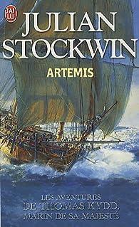 Les aventures de Thomas Kydd, marin de Sa Majesté, Tome 2 : Artémis par Julian Stockwin