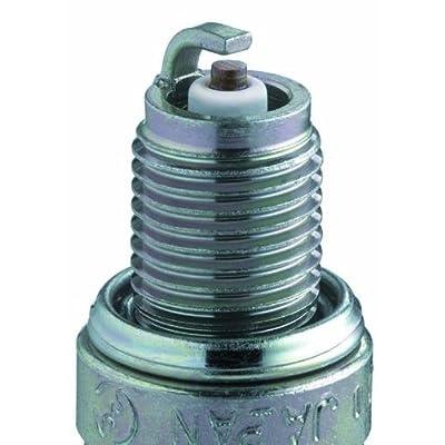 NGK (7223) CR7HS Standard Spark Plug, Pack of 1: Automotive