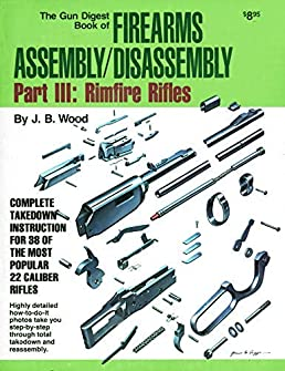fotos diagram of ruger mark i from gun digest book exploded drawingsfotos diagram of ruger mark i from gun digest book exploded drawings images gallery the gun digest book of firearms assembly disassembly part iii rh amazon