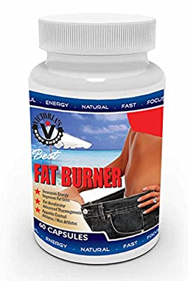 Fat Burner Thermogenic Pills Men Women Yoga Athletes Celebrities Belly Fat Green Coffee Bean Green Tea Raspberry Ketones Garcinia Cabogia Weight Loss Performance Curbs Appetite Energy Glycemic Diets