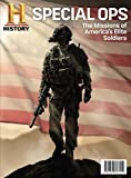 History Channel Special Ops: The Missions of America's Elite Soldiers