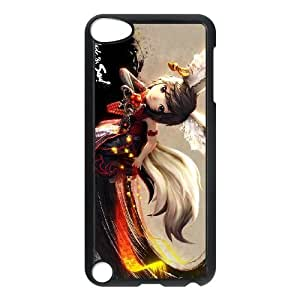 blade and soul poster iPod Touch 5 Case Black 53Go-221340