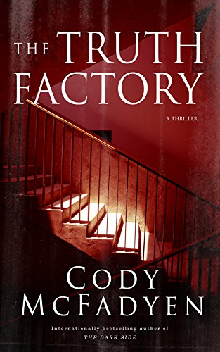 Amazon the truth factory smokey barrett book 5 ebook cody the truth factory smokey barrett book 5 by mcfadyen cody fandeluxe Document
