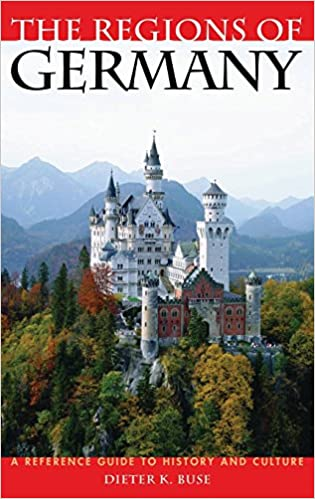 A Brief Guide to the History of Germany