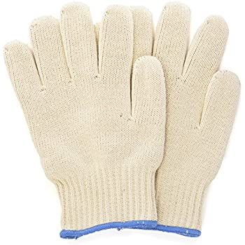 Handy Trends Model 00770 Oven Gloves, One size, Off Off White