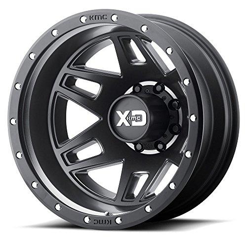 dually wheels 20 inch - 4