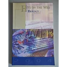 Hits On The Web, Biology 2004 by Carol Lea Clark (2003-12-10)