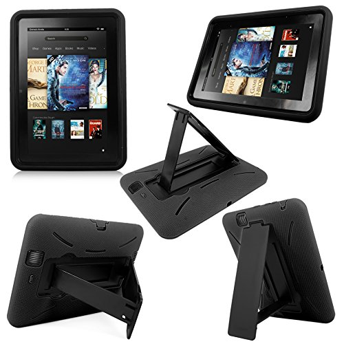 Cellularvilla Tm Combo Case for Amazon Kindle Fire HD 8.9