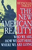 The New American Reality, Reynolds Farley, 0871542390