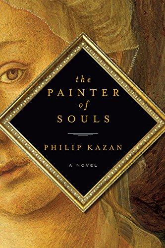 The Painter of Souls: A Novel (Painter.com)