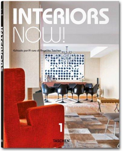 Descargar Libro Interiors Now! Ediz. Italiana, Spagnola E Portoghese: Interiors Now! 1 A. Taschen