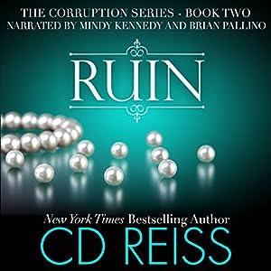 Ruin Audiobook