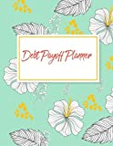Debt Payoff Planner: Debit management, income, cost monthly, qualency of credit class and amount you want to return Planner 8.5' x 11'- 120 Pages