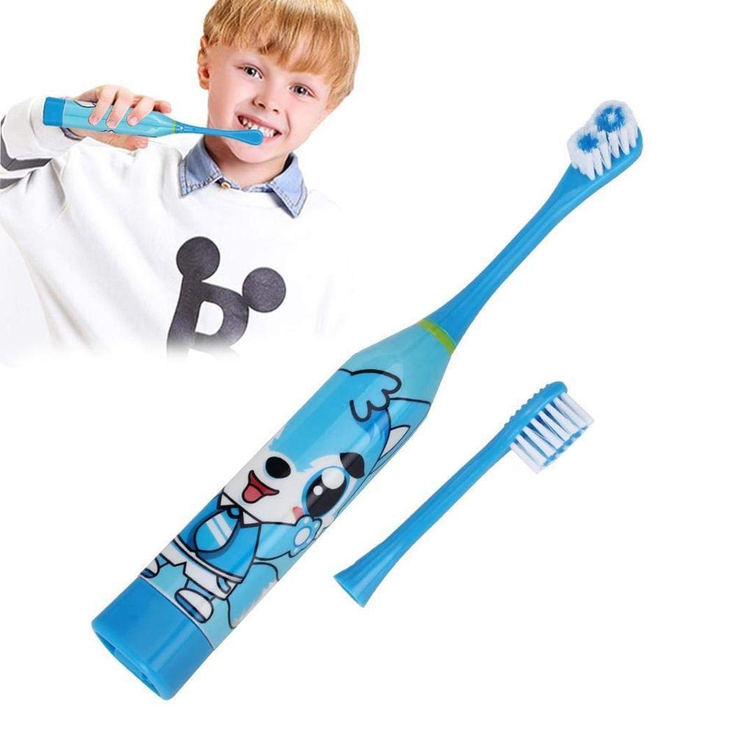 Adorable toothbrush