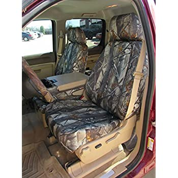 Amazon Com Durafit Seat Covers Ch37 Xd3 Camo Inserts