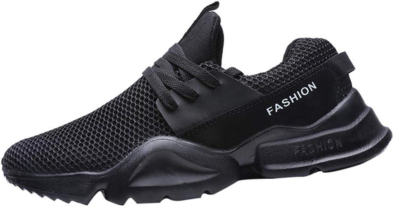 Jodier Zapatos de Running para Hombre Mujer Zapatillas Deportivo ...