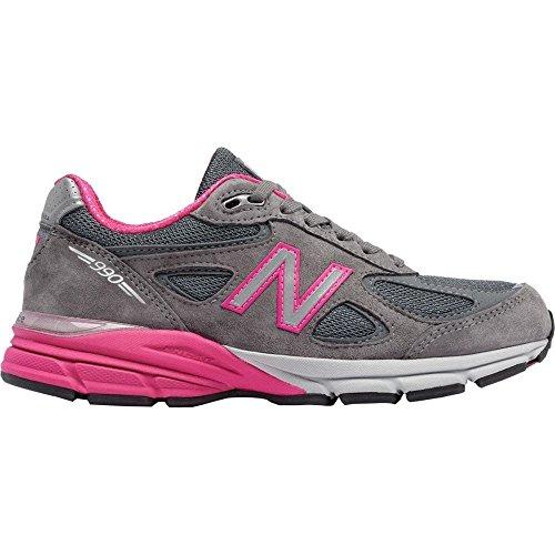 (ニューバランス) New Balance レディース ランニング?ウォーキング シューズ?靴 990v4 Specialty Running Shoe [並行輸入品]
