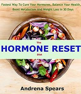Weight loss hormones food
