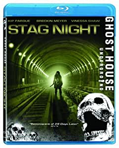 Stag Night [Blu-ray]