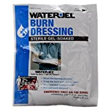 WATER-JEL - Burn Dressing - 4'' x 16'' - MS46230 (5 each)