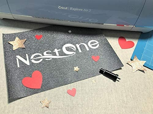 NestOne Deep Point Blade and Housing | Perfect Tool for Cricut Maker and Cricut Explore Air 1 and a couple of | Easy to Install and Cut | Circuit Machine
