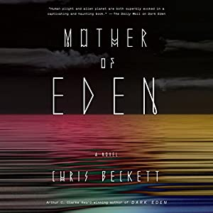 Mother of Eden Audiobook