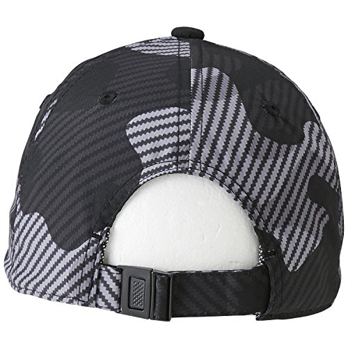Unisex Osfc blanco Blanco Negro Blanco Talla negbas Gra Adidas Cap Gorra Color Negro Clmlt zSIxqfFU