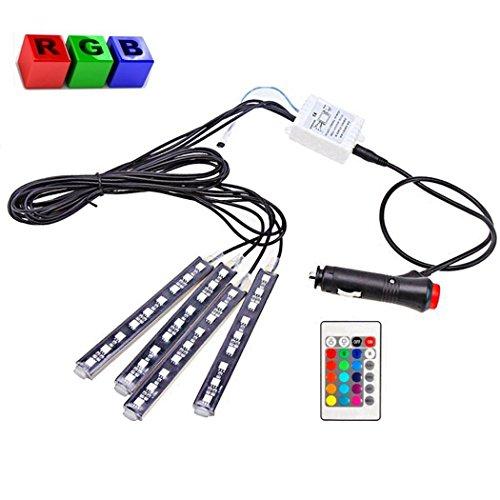Flashing Led Light Kit - 9