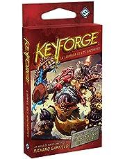 KEYFORGE Llamada de los Arcontes-Español (Fantasy Flight Games KF02ES