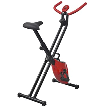 Bicicleta estatica plegable en amazon