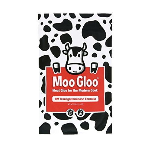 Transglutaminase (Meat Glue) - RM Formula, 500g/1.1lbs