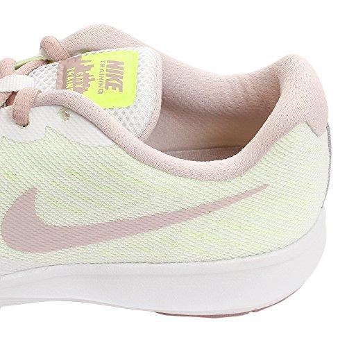 Bianco 39 EU Nike Sneaker bianco donna InxnpfqE